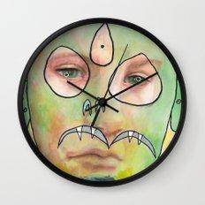 I feel jealous Wall Clock