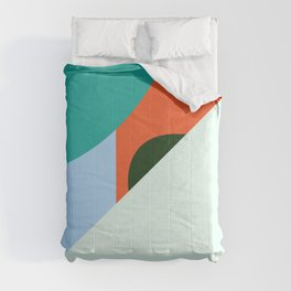 IN AND OUT no.1 Comforters