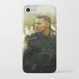 Warrior Watch Me - Ivar The Boneless iPhone Case
