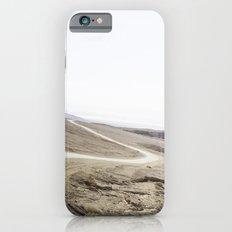 Winding Road iPhone 6s Slim Case