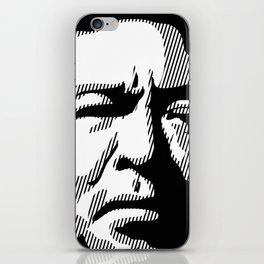 Matsumoto  iPhone Skin