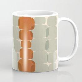 Abstraction_NEW_ROCK_BALANCE_PATTERN_ART_Minimalism_001A Coffee Mug