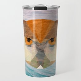 Owl Travel Mug