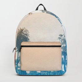 Summer in LA Backpack