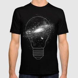 Sparkle - Unlimited Ideas T-shirt