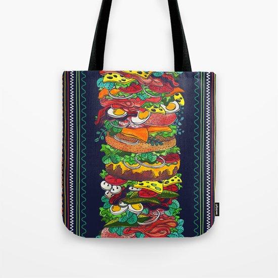 Grandwich Tote Bag