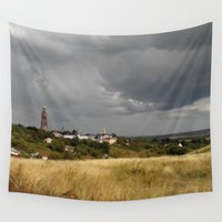 russian Wall Tapestries featuring Russian nature. by Mikhail Zhirnov