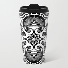 Omjarah, Absolute Metal Travel Mug