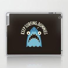 Great White Snark Laptop & iPad Skin