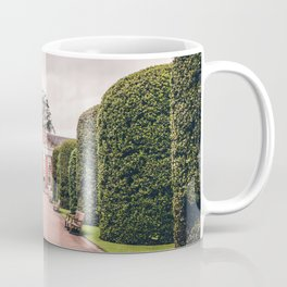 The Orangery | London City Architecture Photography in Kensington Gardens Coffee Mug