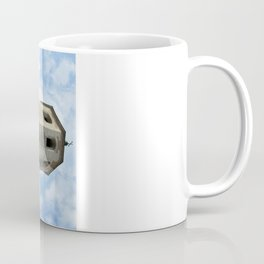 Tower of the Brunswick Cathedra Coffee Mug