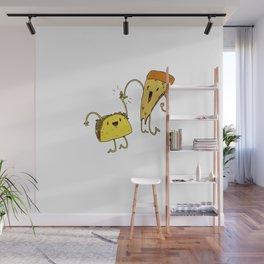 HIGH FIVE! Wall Mural