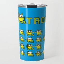 Catroid Travel Mug