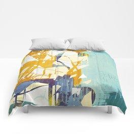 Fragmented  Comforters