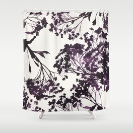 sugar maple 3 Shower Curtain