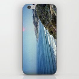 California Coast  iPhone Skin