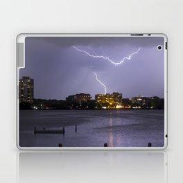 Bde Maka Ska Lightning Storm Laptop & iPad Skin