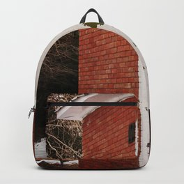 Door Backpack