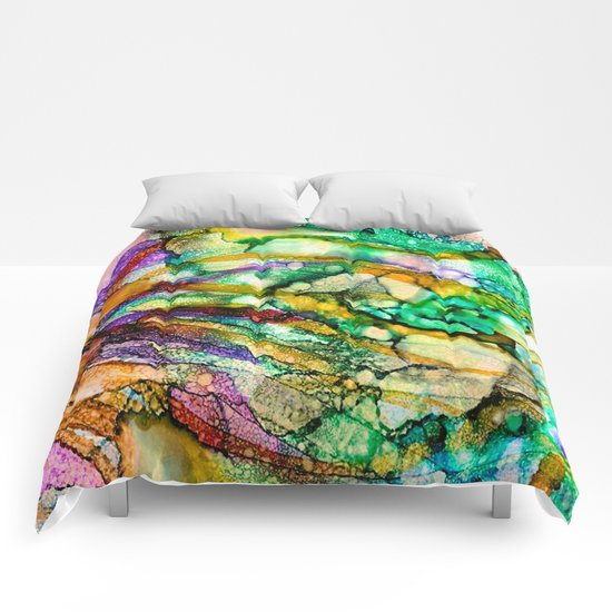Spring 03 Comforters
