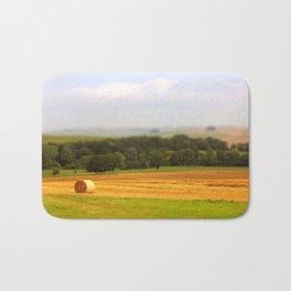 Miniature Countryside Bath Mat
