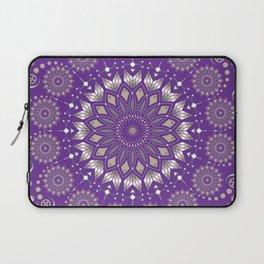 Ancestors (Purple) Laptop Sleeve