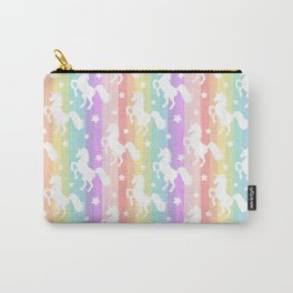 Unicorn Squad Carry-All Pouch