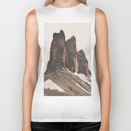 Three Rocks Biker Tank