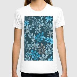 Leaf pattern III T-shirt