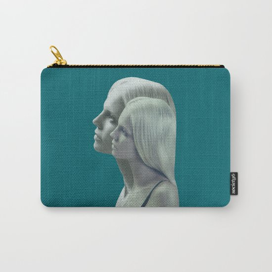 Maybe Carry-All Pouch