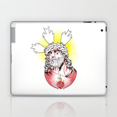 Christ Laptop & iPad Skin