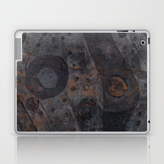 Gaskets Laptop & iPad Skin