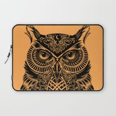 Warrior Owl 2 Laptop Sleeve