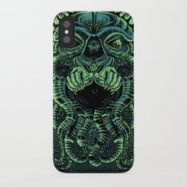 The Cultist iPhone Case