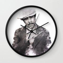 Pryor Wall Clock