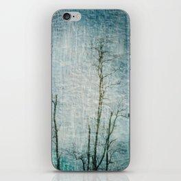 Minimalism ~ Perched iPhone Skin