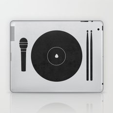 hungry to rock Laptop & iPad Skin