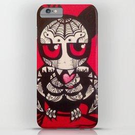 """Bat """"Murcielago""""  iPhone Case"""