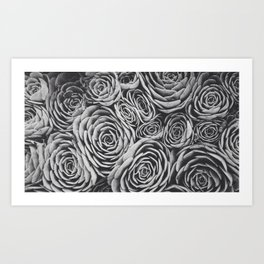 So Close Art Print