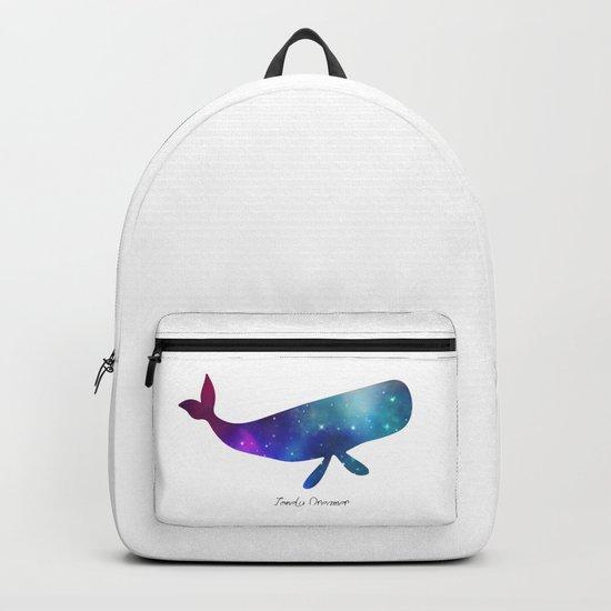 Lonely Dreamer 7 Backpack