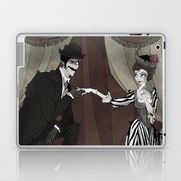 H. H. Holmes Laptop & iPad Skin