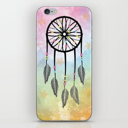 Sweet Dreams Dreamcatcher iPhone Skin