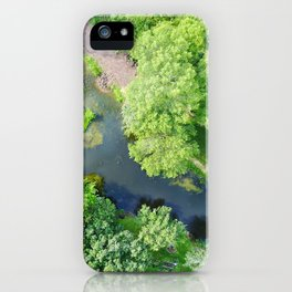 Water Overlook iPhone Case