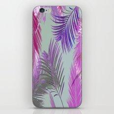 California Dreaming Purple iPhone & iPod Skin