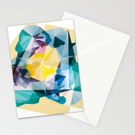 kandy mountain Stationery Cards