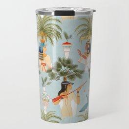 Nilo Azzurro Travel Mug