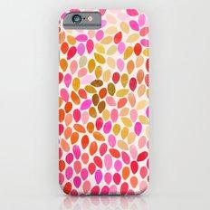 rain 10 iPhone 6 Slim Case