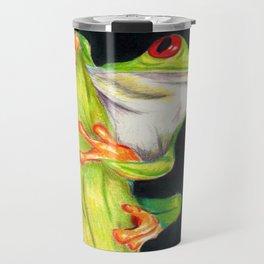 Amazonian Ambassador Travel Mug
