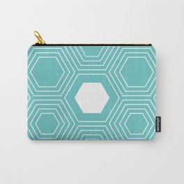 HEXMINT2 Carry-All Pouch