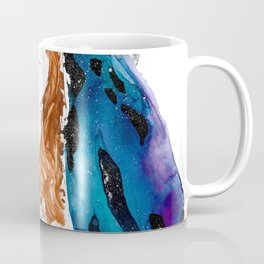 Queen Sof The Universe Coffee Mug