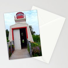 Lighthouse Shed Stationery Cards